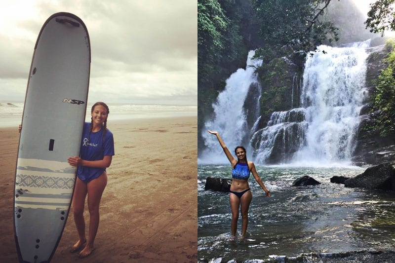 Bodhi Surf School Internship