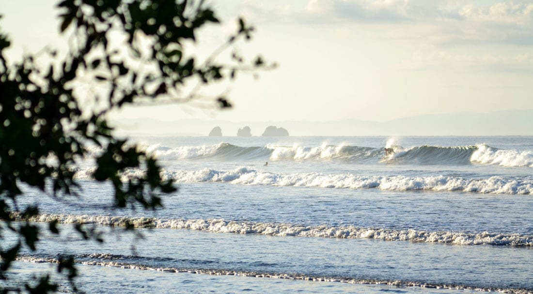 Generating a Surf Report: 4 Things to Know Before Paddling